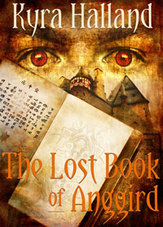 The Lost Book
