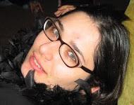 Author Grace Teague