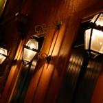 NOLA lamps