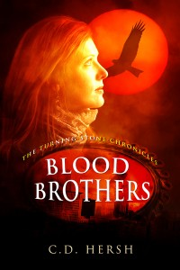 Blood Brothers Cover 400x600