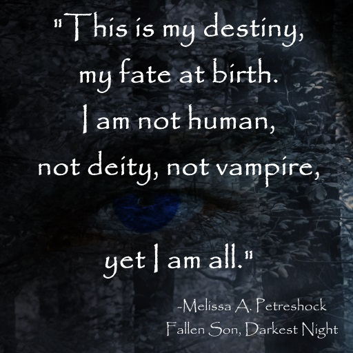 FSDN - Fate at birth promo teaser
