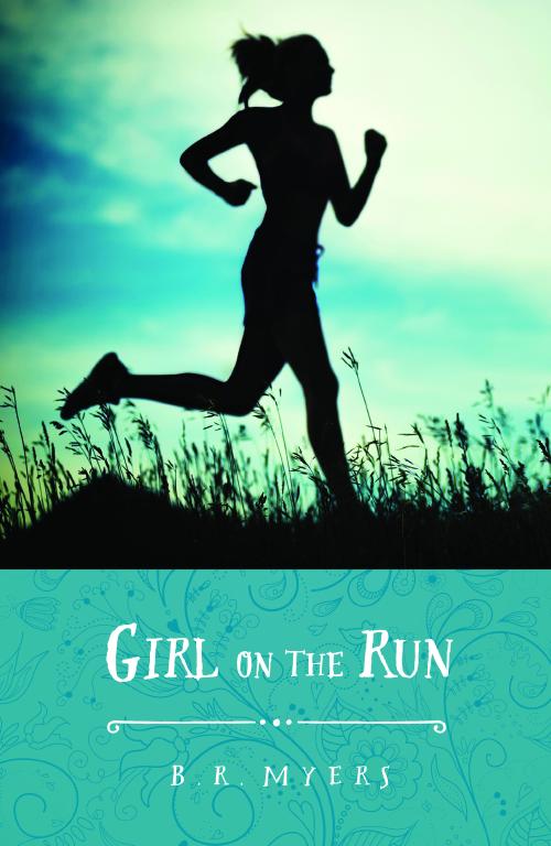 Girl o the run larger