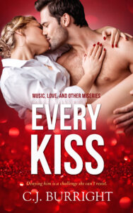 Book Cover: Every Kiss - the Prequel