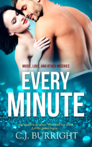 Book Cover: Every Minute