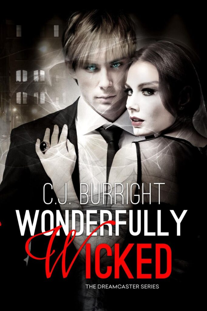 Book Cover: Wonderfully Wicked
