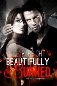 Book Cover: Beautifully Burned